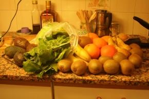 Cómo gestionar presupuestos exiguos y conseguir comer ecológico [actualizado concomparaciones]]