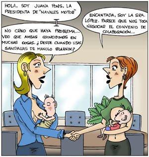 empresarias-lactancia